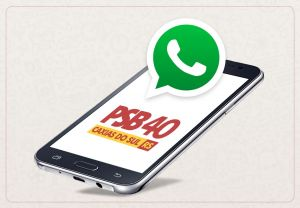 reunião psb whatsapp