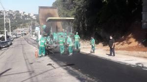 vereador edicarlos asfaltamento bairro planalto