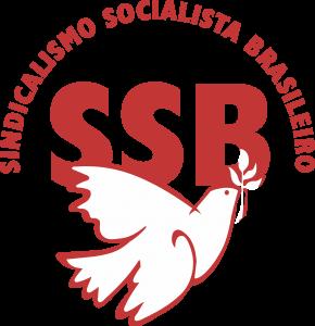 Logo SSB PSB Caxias