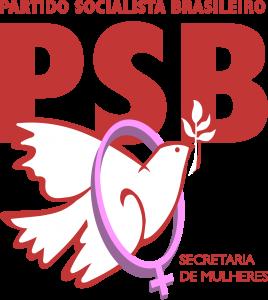 Logo Mulheres Socialistas PSB Caxias do Sul