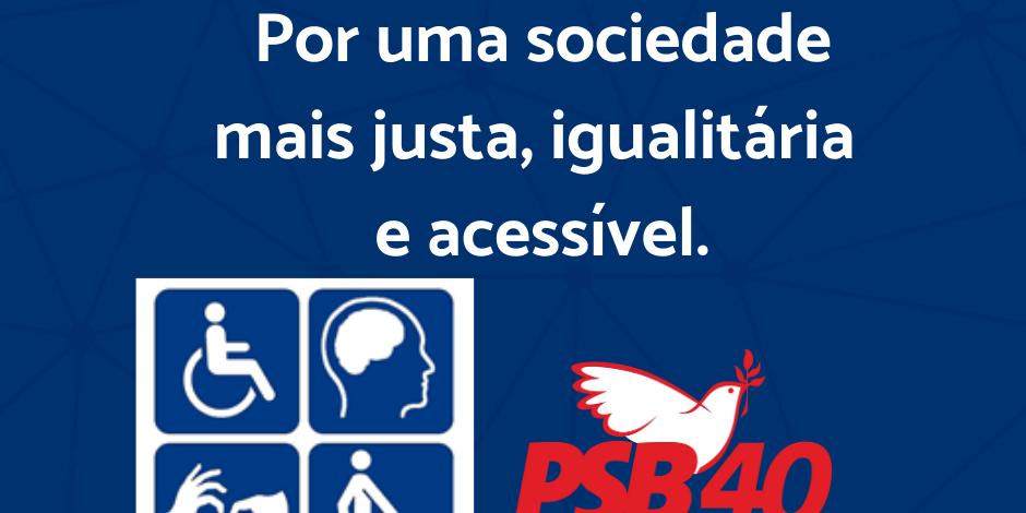 SEMANA DA PESSOA COM DEFICIÊNCIA